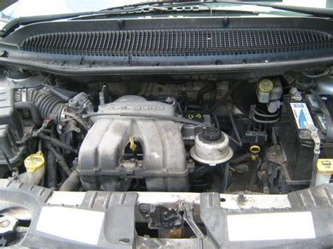 2006 dodge caravan 2 4 engine sell used 2006 dodge caravan mini 2 4 gas saver engine