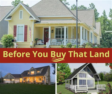 buy land build house guide to buying land and building a house 28 images
