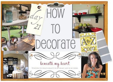 how to decorate our home how to decorate series day 21 discovering your