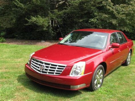 1998 cadillac dts purchase used 1998 cadillac dts 2nd owner clean car fax