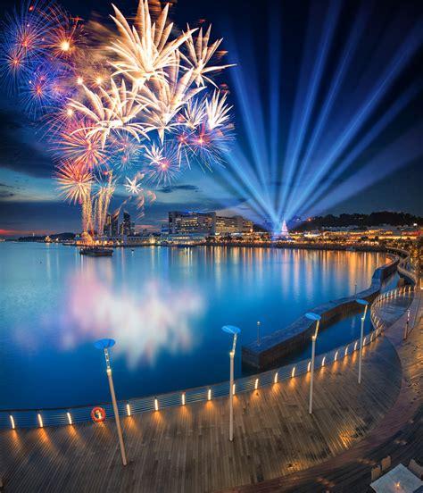 Marc Shutter 6602 vivocity 6th anniversary fireworks by draken413o on deviantart