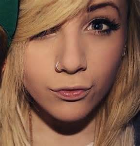 Nose Piercing 17 Best Images About Nose Piercings On