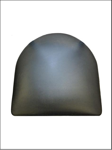 vinyl seat cushions rem black vinyl replacement seat cushion