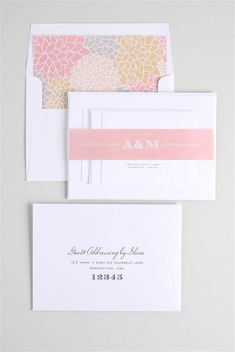 Complete Wedding Invitation Package by Complete Wedding Invitation Package In Antique Gold And