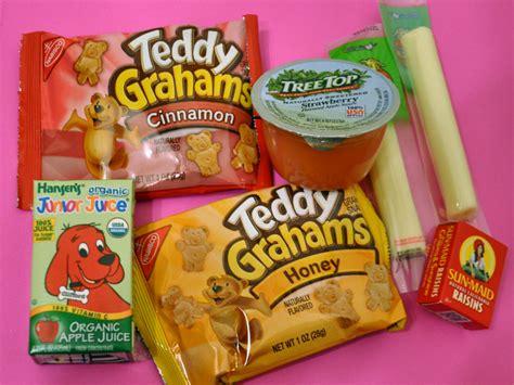 preschool snacks snack box ideas for preschoolers f f info 2017