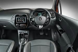 Renault Captive Renault Captur Enters The South Market Enca