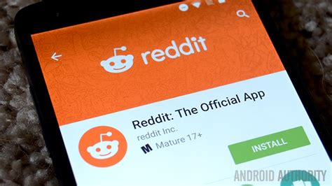 best reddit app android 10 best apps for android android authority