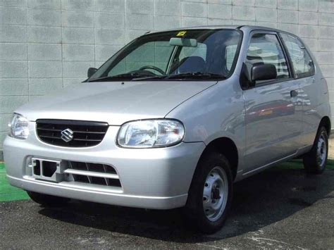 Suzuki Alto Vs Suzuki Alto Vs 2003 Used For Sale