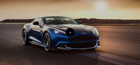 Aston Martin Cars by Vanquish S Aston Martin