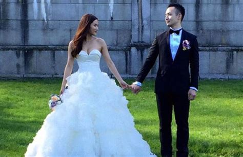 Baio Marries Longtime by Kayi Cheung Marries Longtime Boyfriend In Vancouver