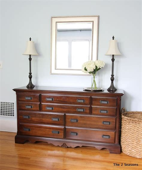 how to update bedroom furniture how to update a dresser without paint diy home decor