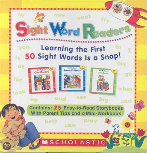 sight word readers 50 sight word phrases sight words for books bol sight word readers boxed set learning the