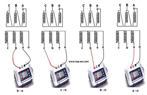 how to measure resistance of a transformer how to measure resistance of transformer winding 28 images transformer winding resistance