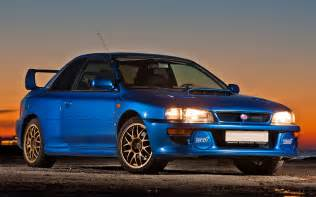 Subaru 22b Sti 1998 Subaru Impreza 22b Sti Specifications Photo Price