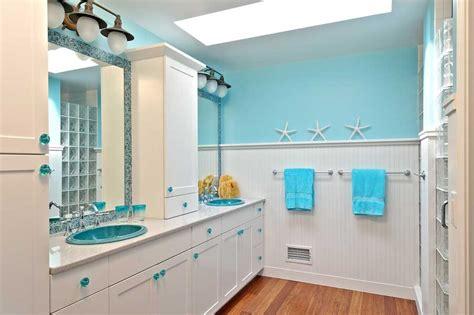 coastal bathroom designs 2018 30 amazing themed bathroom decor inspirations the interior