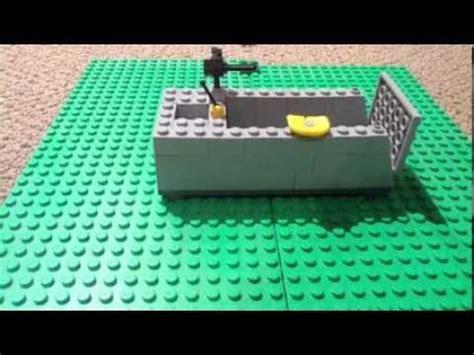 lego yacht tutorial ww2 lego tutorial higgins boat youtube