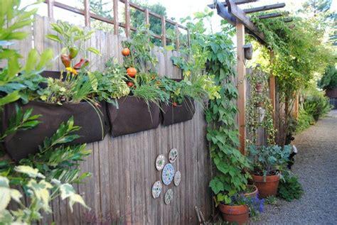Huerto vertical 34 maneras de sembrar vegetales