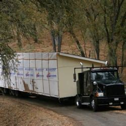 budget mobile home removal transport mobile home