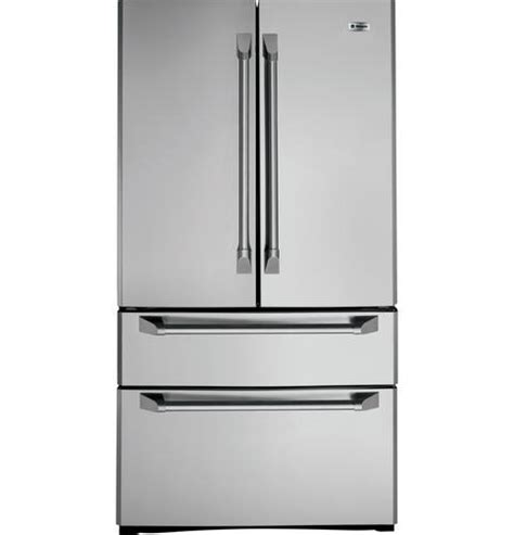 ge refrigerator deli drawer replacement zfgp21hzss ge monogram 174 20 6 cu ft french door two