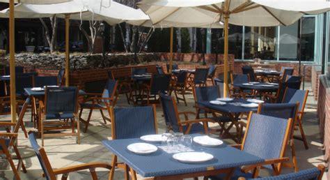 blue tavern the dish al fresco frenzy washington magazine