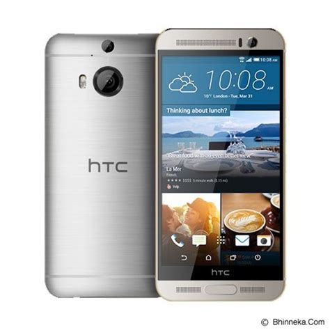 Hp Htc M9 Plus jual smartphone android htc m9 plus silver gold smart phone android htc terbaru handphone murah