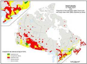 map of canada population the population ecumene of canada exploring the past and
