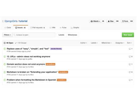 github tutorial collaboration github collaboration model lessons for oer