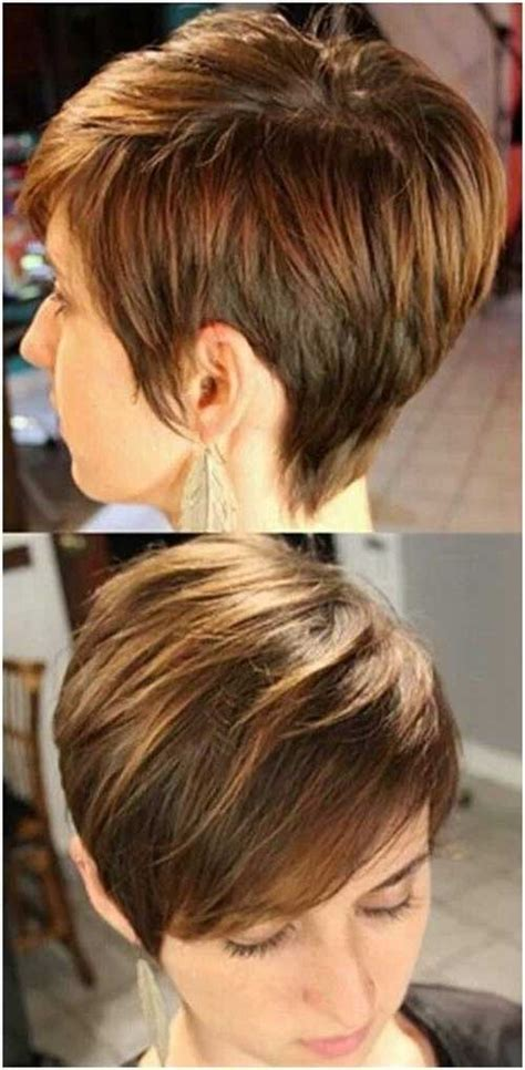 women hairstyles 2015 shorter or sides and longer in back 40 best short hairstyles 2014 2015 the best short
