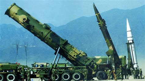 china increases its missile forces while opposing u s is china s new icbm a game changer in asia pacific orf