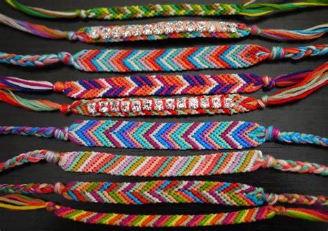 Bracelet Brésilien DIY   Madiwi