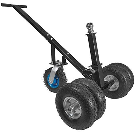 titan 1000 lb hd trailer dolly utility mover hitch