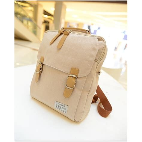 Tas Fashion Bag Korea 6631 tas ransel wanita korea bag466 moro fashion