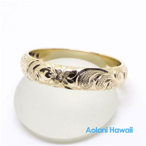 Wedding Rings Hawaii by Best 25 Hawaiian Wedding Rings Ideas On Gold