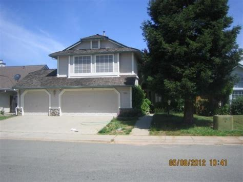 1349 chagne circle roseville ca 95747 foreclosed home