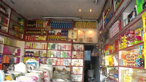 grocery shop in ahmedabad gujarat india 8th february