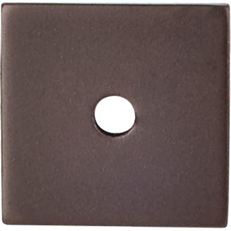 cabinet knob backplates rubbed bronze top knobs decorative hardware tk94orb knob backplates