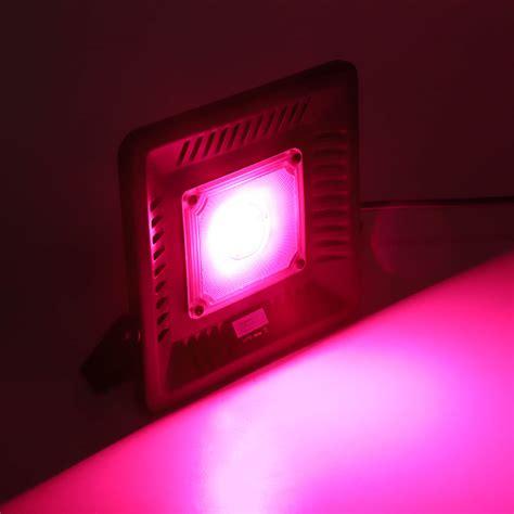 full spectrum led grow light lamp plant flower
