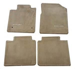 Carpet Floor Mats For Toyota Avalon Custom Wheels For Toyota Avalon Car Interior Design