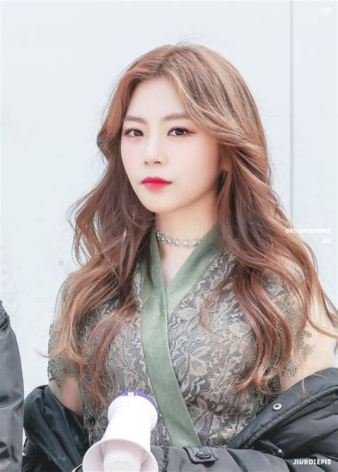 dreamcatcher jiu dreamcatcher jiu k p0p pinterest kpop girl group