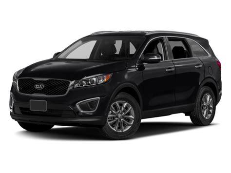 Compare Kia Sportage And Sorento Compare The 2017 Kia Sorento And The 2017 Hyundai Santa Fe