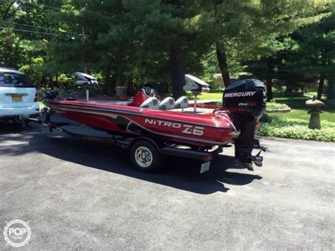 n z boat sales the gallery for gt nitro bass boats z7