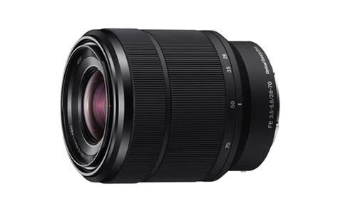 Sony Fe 28 70mm F3 5 5 6 Oss sony fe 28 70mm f3 5 5 6 oss