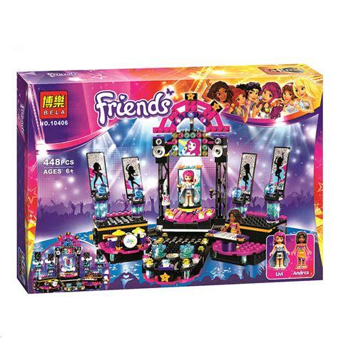 Block Friends Bela 10154 158 Pcs buy wholesale friends assembly from china friends assembly wholesalers aliexpress