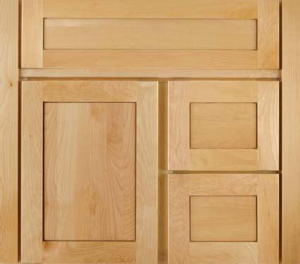 bathroom vanity doors cabinet door styles for bath vanities bertch cabinets