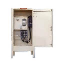 armoire tarif jaune avec disjoncteur 400a seifel 80488