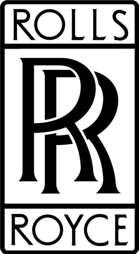 rolls royce logo png rolls royce logo2 free vector 4vector