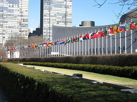 the mat building ny un general assembly speeches highlight energy climate