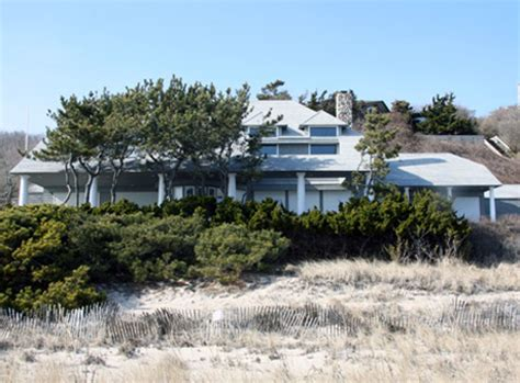 madoff house now in contract montauk 27east