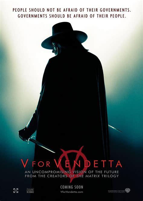 1000 images about film v for vendetta on pinterest v v for vendetta 2006 poster freemovieposters net