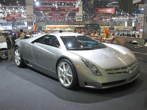 Cadillac Motors by Cadillac Cien